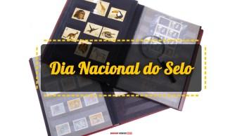 Dia Nacional do Selo