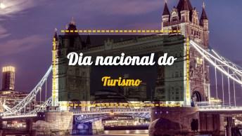 Dia nacional do turismo