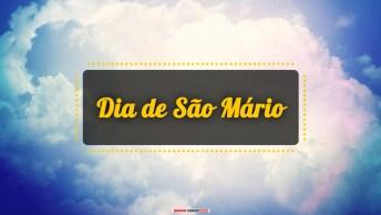 Dia de São Mário
