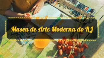 Inauguração da Primeira Exposição do Museu de Arte Moderna do RJ