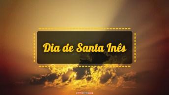 Dia de Santa Inês