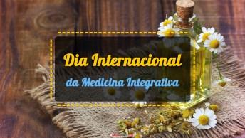 Dia Internacional da Medicina Integrativa