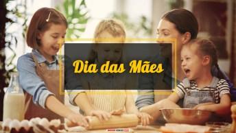 Vídeos para Dia das Mães