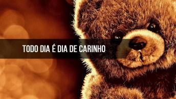 Ai Que Ursinhos Lindos, Mensagem Linda Para Enviar A Todos Amigos!