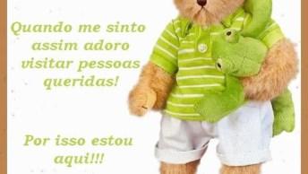 Frases De Amizades Para Whatsapp, Envie Para Quem É Amigo Verdadeiro!