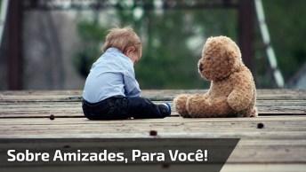 Frases Para Facebook Sobre Amizades, Compartilhe Agora Mesmo!