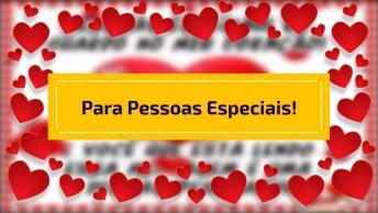 Imagem Para Amiga Do Coração! Você É Muito Especial Para Mim!