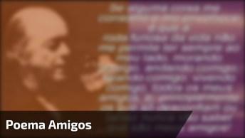 Mensagem Amigos De Vinicius De Morais, Compartilhe No Facebook!