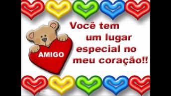 Mensagem Anjo Amigo, Envie Para O Whatsapp Para Uma Amizade Verdadeira!