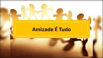 Mensagem De Amizade Com Reflexão, Compartilhe Em Seu Facebook!