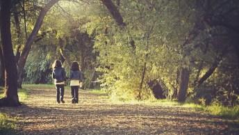 Mensagem De Amizade Em Agradecimento Por Estar Presente Nos Momentos Difíceis!