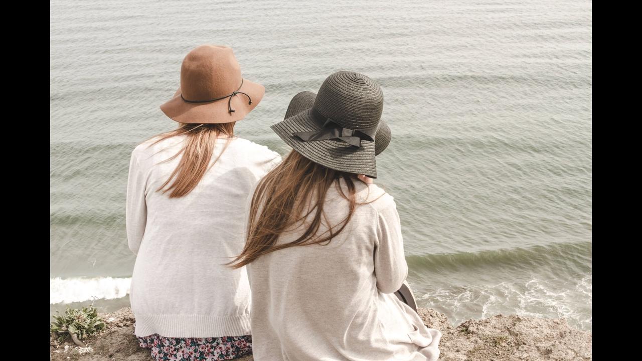 Mensagem de amizade evangélica - Amizade é assim