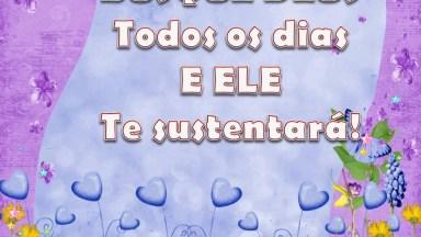 Mensagem De Amizade Gospel, Envie Pelo Whatsapp Dos Amigos!