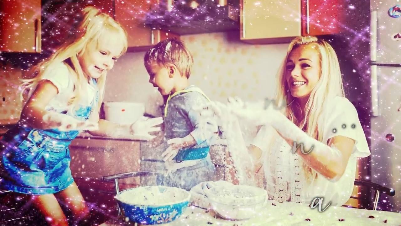 Mensagem de amizade mãe e filha - Ser mãe de menina é ganhar uma amiga!