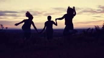 Mensagem De Amizade. 'Nada Se Compara A Uma Velha Amizade'!