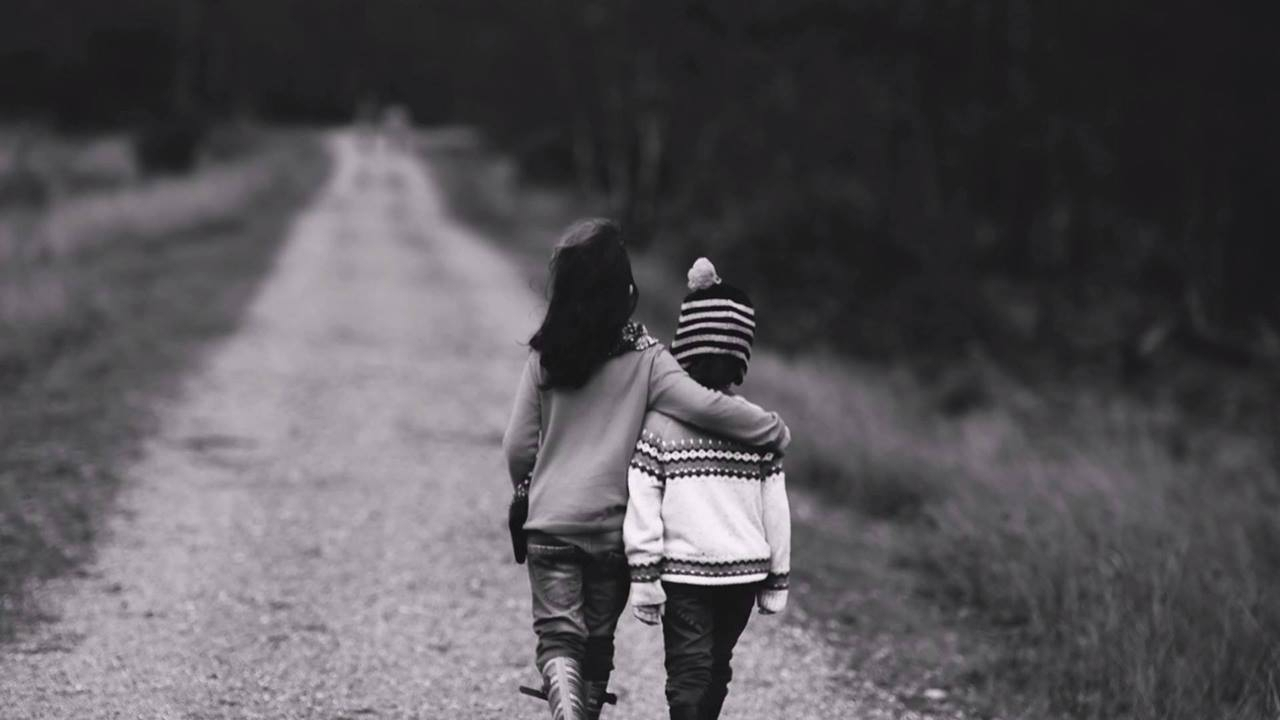 Mensagem de amizade para amigos verdadeiros