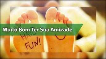 Mensagem De Amizade Para Whatsapp, Envie Para Aqueles Que Valham A Pena!