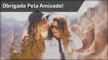 Mensagem De Amizade Verdadeira, Compartilhe E Demonstre Seu Carinho!