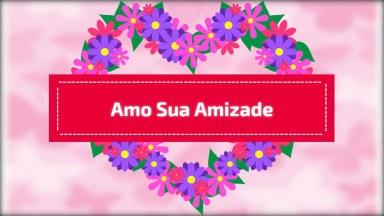 Mensagem De Amizade Verdadeira Para Facebook, Compartilhe!