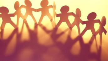 Mensagem Em Homenagem Dia Do Amigo, A Vida É Só Alegria Para Quem Tem Amigos!