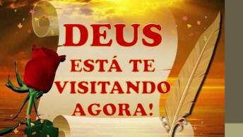 Mensagem Gospel Para Amigos Ou Amiga Do Whatsapp, Deus Sabe De Tudo!