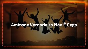 Mensagem Para Amizade Verdadeira, Compartilhe Em Seu Facebook!