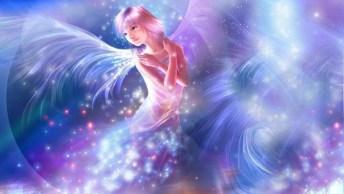 Vídeo Com Mensagem De Amizade Especial. Que Todos Os Anjos Te Protejam!