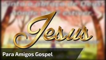 Vídeo De Amizade Gospel Com Linda Canção E Mensagens, Confira!