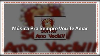 Vídeo De Amizade Para Amor Evangélico, Com Música 'Pra Sempre Vou Te Amar'!