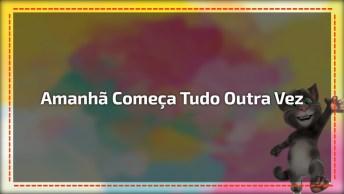 Vídeo Para O Fim Do Dia, Compartilhe Com Os Amigos E Amigas Do Facebook!