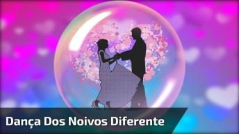 Dança De Casamento Com Música De 'Dirty Dancing', Ficou Super Legal!