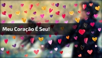 Declaração De Amor Para Whatsapp, Surpreenda Seu Amor Com Essas Palavras!