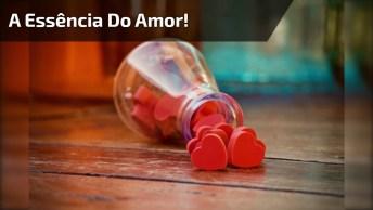 'Essa Pessoa É O Amor Da Sua Vida' - Envie Esta Mensagem De Amor Pelo Whatsapp!