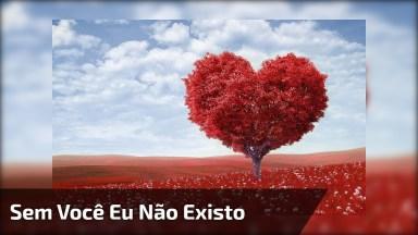 Eu Te Amo E Te Quero Muito, Você É Meu Amor!