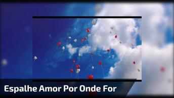 Frase De Amor Para Facebook - Vamos Compartilhar O Amor Ao Próximo!