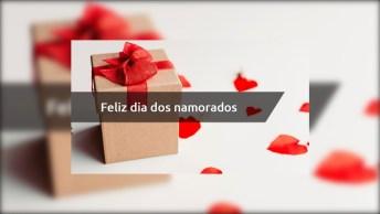 Frases Curtas Para O Dia Dos Namorados - Para Postar No Facebook!