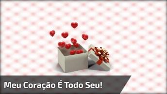 Frases De Amor, Compartilhe Com A Pessoa Amada Através Do Facebook!