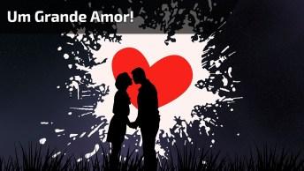 Lindas Imagens Mostrando O Amor Que Muita Gente Sonha Em Ter!