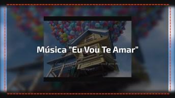 Lindo Vídeo Com A Música 'Eu Vou Te Amar' Dos Cantores Fred E Gustavo!