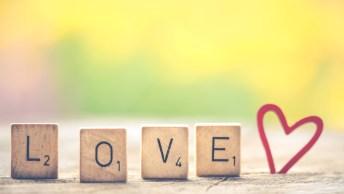 Mensagem De Amor Com Deus - Ele Que Me Enviou Você Para Me Fazer Feliz!