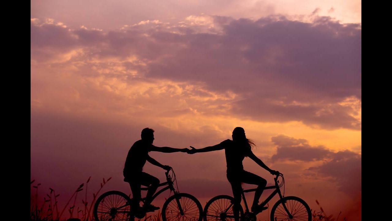 Mensagem de amor de verdade - Eu quero um amor de verdade