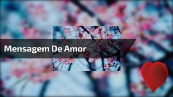Mensagem De Amor Do Padre Fábio De Melo, Compartilhe No Facebook!