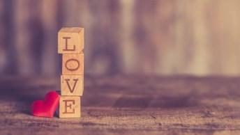 Mensagem De Amor E Paz - Paz E Amor É O Que Eu Quero Pra Nós. . .
