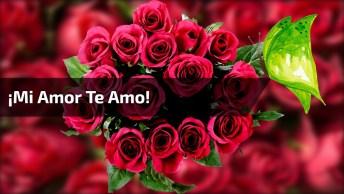 Mensagem De Amor Em Espanhol, Compartilhe No Valentine'S Day!