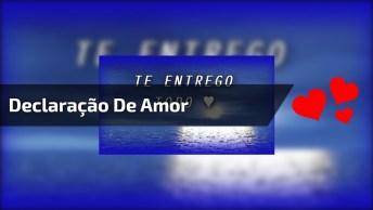 Mensagem De Amor Em Espanhol, Envie Para Seu Amor Este Vídeo Romântico!