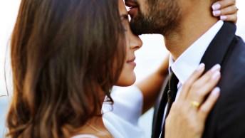 Mensagem De Amor Feliz - Ao Encontrar Você Quando Estava Perdida. . .