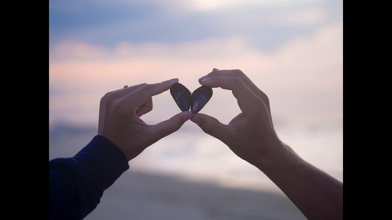 Mensagem de amor grátis - Envie para seu amor pelo Whatsapp!