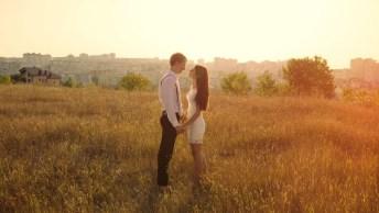 Mensagem De Amor Infinito - Sabe O Que É Amor Infinito?
