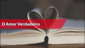 Mensagem De Amor Para Facebook, O Amor Verdadeiro É Generoso. . .