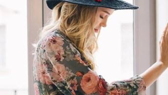 Mensagem De Amor Para Gravida - Compartilhe Com Sua Amiga Grávida Do Facebook!